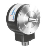 Incremental Encoders - 60 Rotopulser