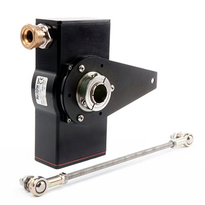 EN42 Zone 1 Hollow-Shaft Encoder