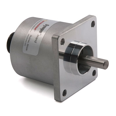 H42 Shafted Encoder