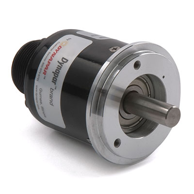 H58 58mm OD Shafted Encoder