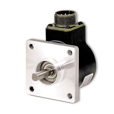 HC25 High Resolution Incremental Encoder