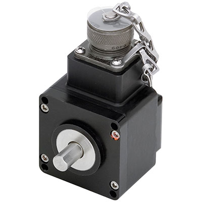 HD20 Intrinsically Safe Encoder