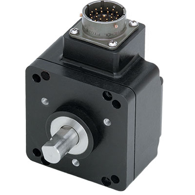 HD25 Intrinsically Safe Encoder