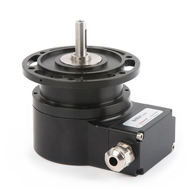 HD35R Heavy Duty IEC Flange Encoder