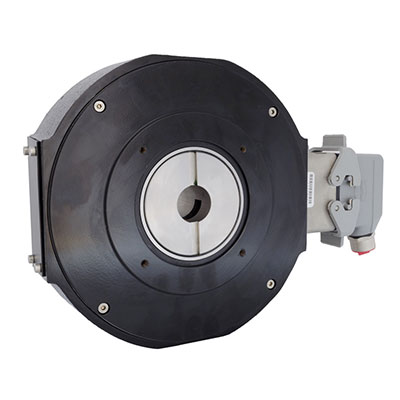 RIM Tach NexGen HT85 Magnetic Hollow Shaft Encoder